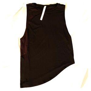 Lululemon women's strength in stance tank top